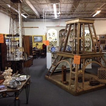 West End Antiques Mall Facebook
