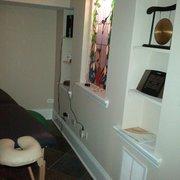 Enlightened Hands Wellness & Massage - Therapy room - Hinsdale, IL, Vereinigte Staaten