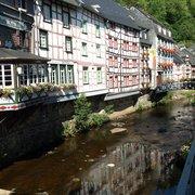 Stadt Monschau, Monschau, Nordrhein-Westfalen