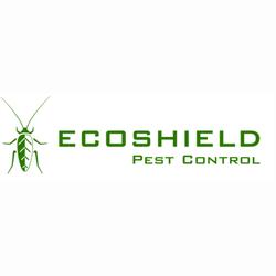 Ecoshield Pest Control logo