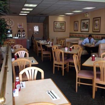Perry S Cafe Deli Atlantic City Nj