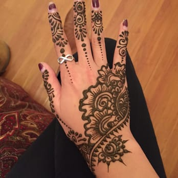 Henna by diya 138 photos henna artists mira mesa for Tattoo la jolla