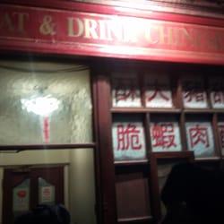 Eat & Drink, London