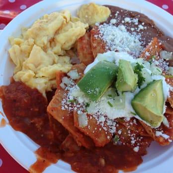 Primavera Mexican Food San Francisco