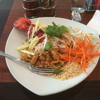 Ayara thai cuisine westchester los angeles ca united for Ayara thai cuisine los angeles