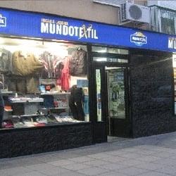 Mundotextil, Madrid