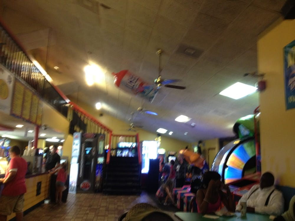 Adventure Landing Amusement Parks Jacksonville Fl Yelp