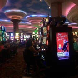 casino twin lions de guadalajara