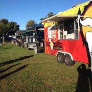 Ventura County Fairgrounds - Food trucks - Ventura, CA, Vereinigte Staaten
