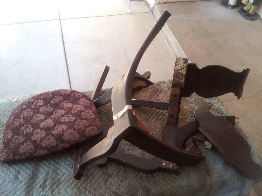The Furniture Doctor 23 Fotos M Bel Wiederaufarbeitung San Diego Ca Vereinigte Staaten