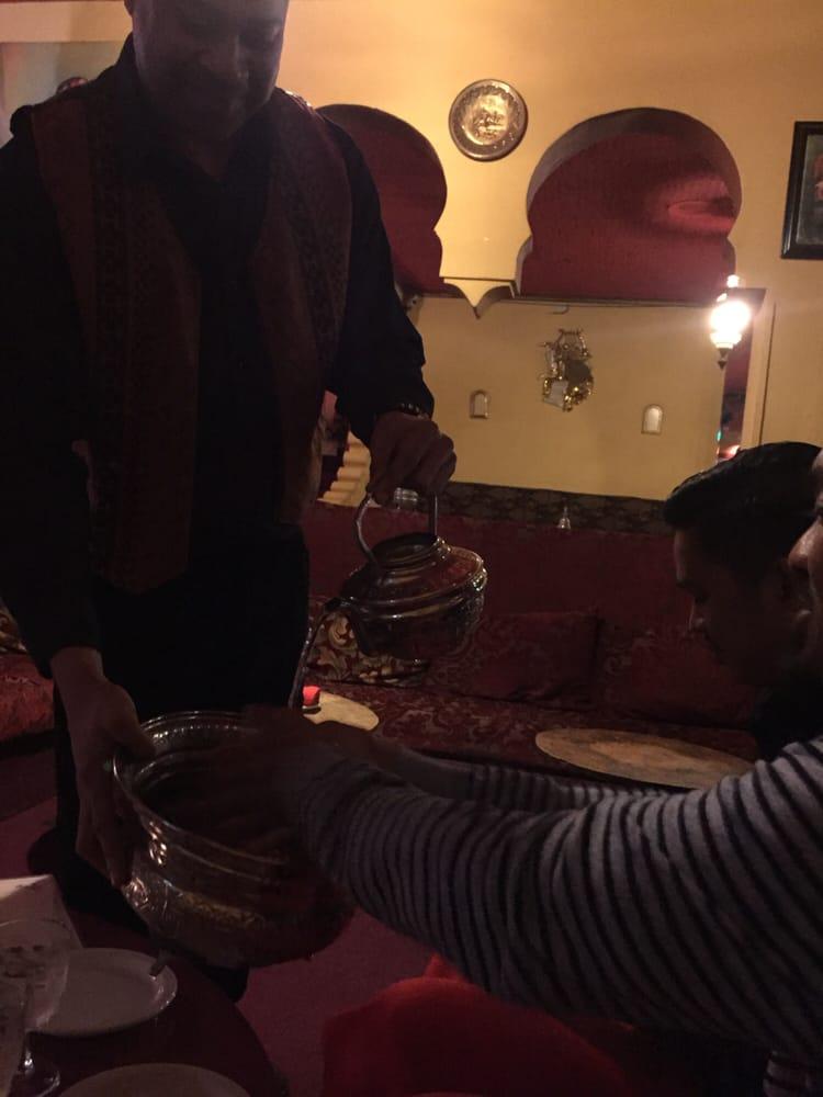 Marrakech moroccan restaurant 76 fotos marokkanisches for Aicha moroccan cuisine san francisco