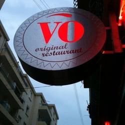 VO, Toulon