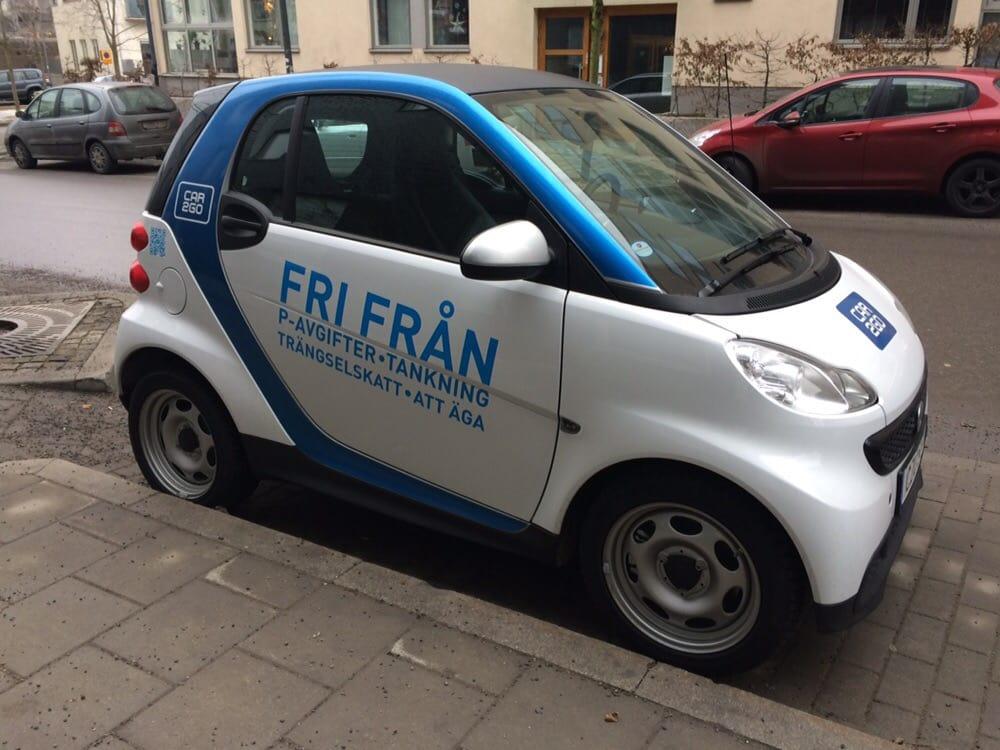 Hire Car Sweden Hertz