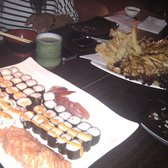 Hi Sushi - more food... - London, United Kingdom