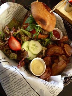 Griffintown Café