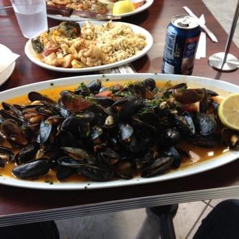 Fish market des plaines all about fish for Boston fish market des plaines illinois