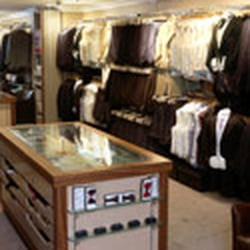 Tony McDonnell Menswear, Dundalk, Co. Louth, Ireland