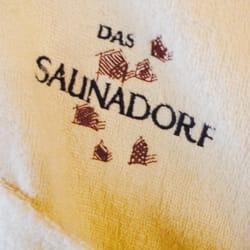 Das Saunadorf, Lüdenscheid, Nordrhein-Westfalen