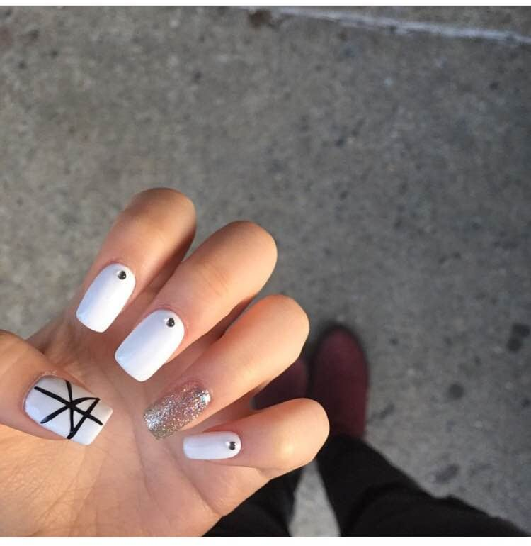 Q Spa Nails Brooklyn