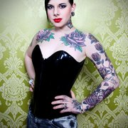 Liz - Tattoo