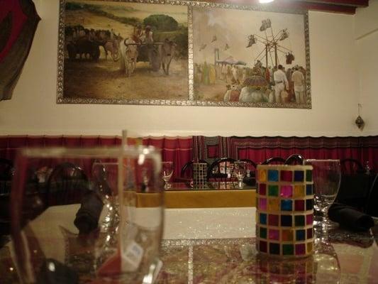 Mela Tandoori Kitchen CLOSED Tenderloin San