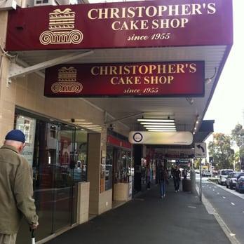 Cake Shop Kogarah