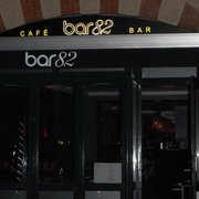 Bar 82, Berlin