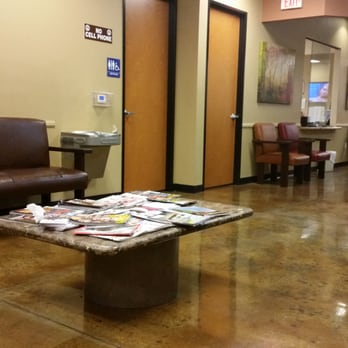 Emergency Room Wait Time Umc Las Vegas
