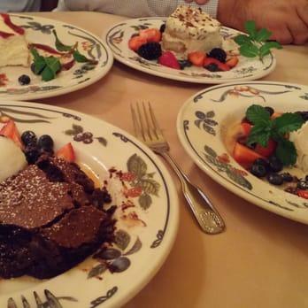 Best Italian Restaurants In Toluca Lake
