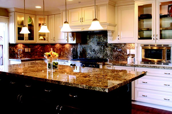 Jamie's Kitchen Cabinets and Bath  Rosemead, CA, United States Maple