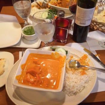 kitchen asheville nc united states delicious chicken tikka masala
