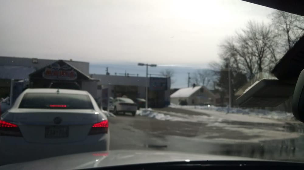 Car Wash In Baltimore Pike