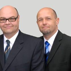 Allianz Versicherung Thiemann & Thiemann OHG, Fellbach, Baden-Württemberg