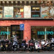 boutique harpo