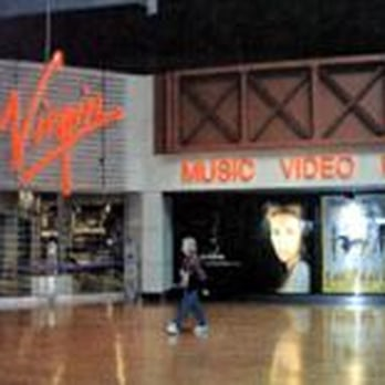 virgin megastore dvds