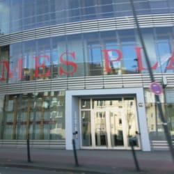 Holmes Place, Düsseldorf, Nordrhein-Westfalen