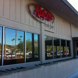 Ralphs Grocery Company - Palm Springs, CA, Vereinigte Staaten