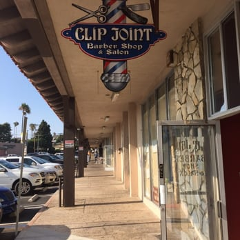 Barber Joint : Clip Joint Barber Shop & Salon - 60 Photos & 78 Reviews - Barbers ...
