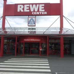 Rewe center zittau