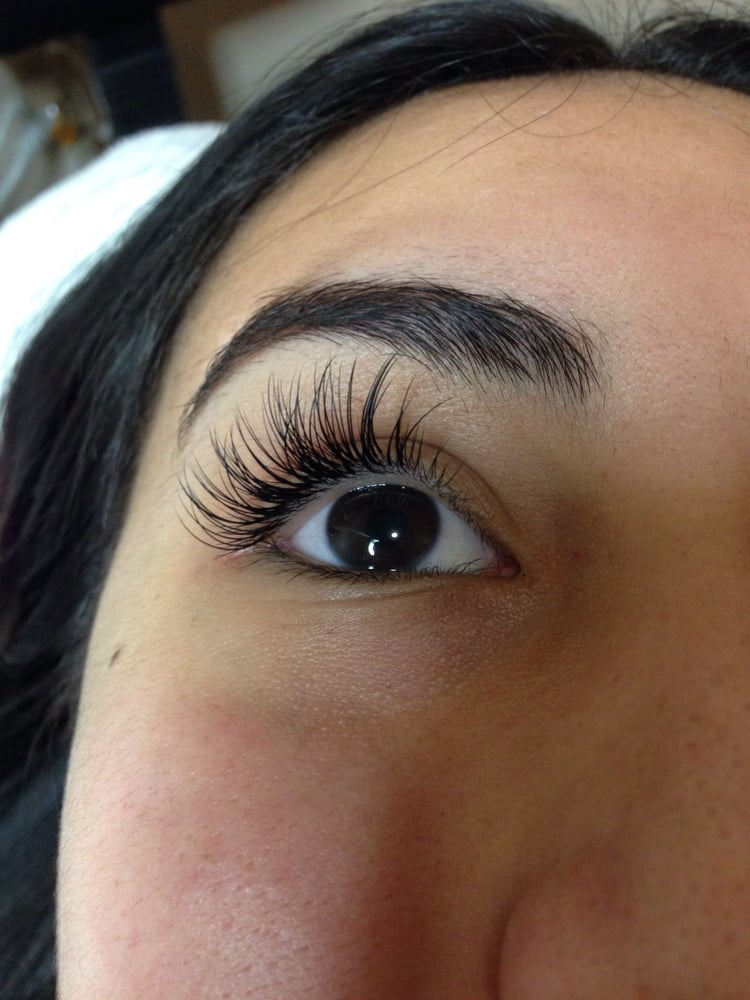 Express Eyelash Extensions Express Eyelashes Extension by