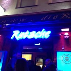 Die Rutsche, Hamburg