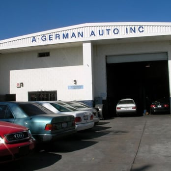 A german auto wrecking 12 photos 20 reviews auto for United motors san jose