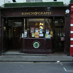 Bunch Of Grapes, Bristol