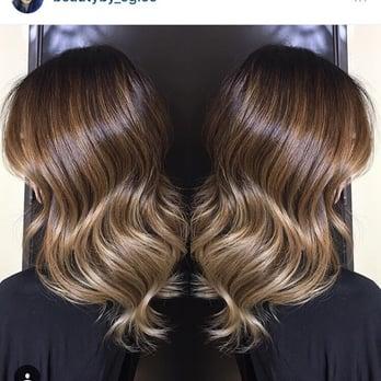 asian hair stylist las vegas