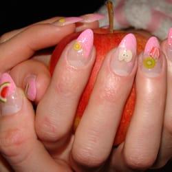 UV Gel Nails, Best in town