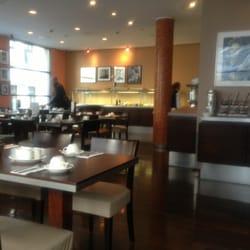 hotel santo hotel kunibertsviertel k ln nordrhein westfalen beitr ge fotos yelp. Black Bedroom Furniture Sets. Home Design Ideas