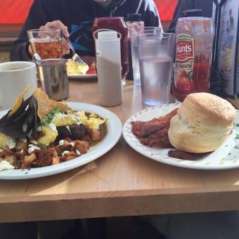 Sunny Point Cafe & Bakery - Asheville, NC, United States | Yelp
