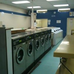Union Laundry Mat - Seattle, WA, Vereinigte Staaten