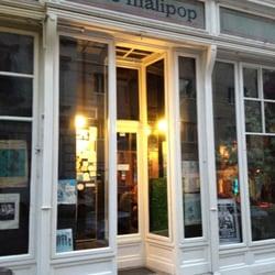 Malipop, Wien, Austria