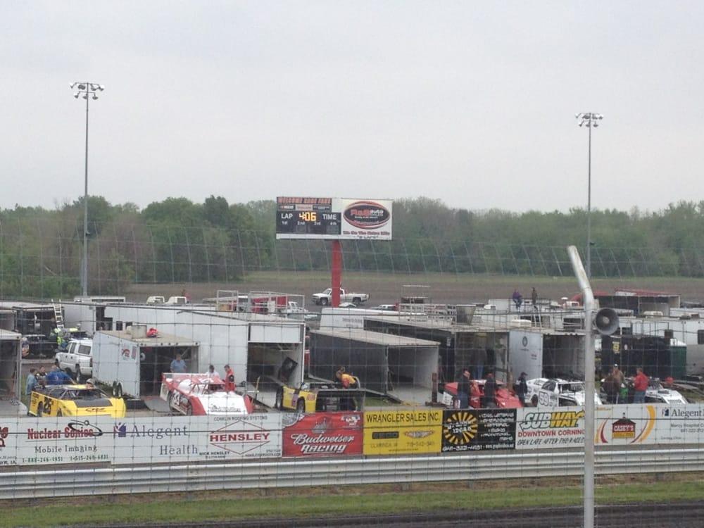 Corning (IA) United States  city photos gallery : Adams County Speedway Corning, IA Reviews Photos Yelp